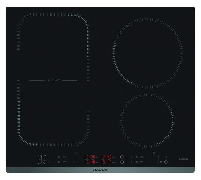 Brandt BPI6449B Indukční deska