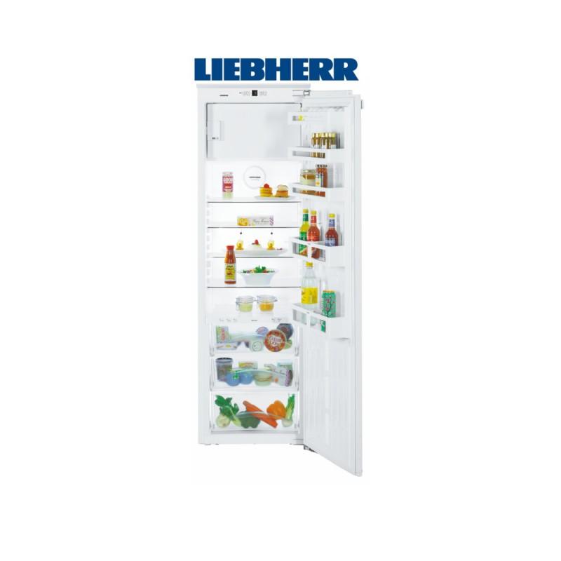 Liebherr IKB 3524 vestavná chladnička s příručním mrazákem, BioFresh, A++ + Akce 5 let záruka zdarma