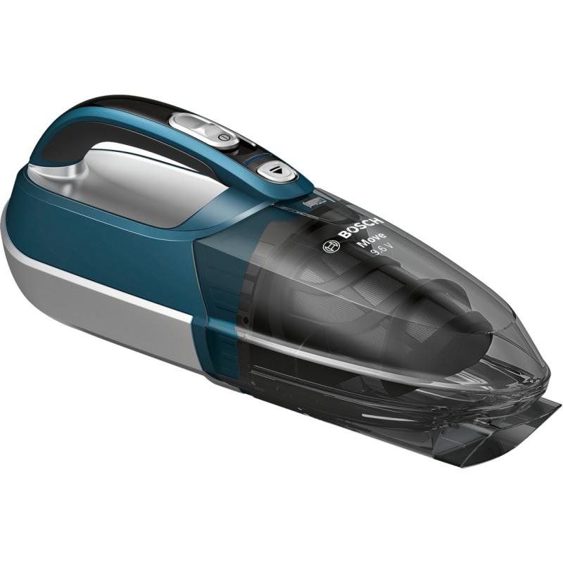 Bosch BHN09070 aku vysavač Move 9.6V - Novinky