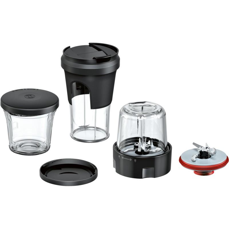 Bosch MUZ9TM1 Sada TastyMoments k robotu OPTIMUM - Novinky