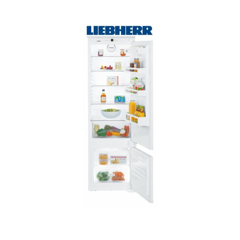 Liebherr ICUS 3224 vestavná chladnička/mraznička, A++ + Akce 5 let záruka zdarma