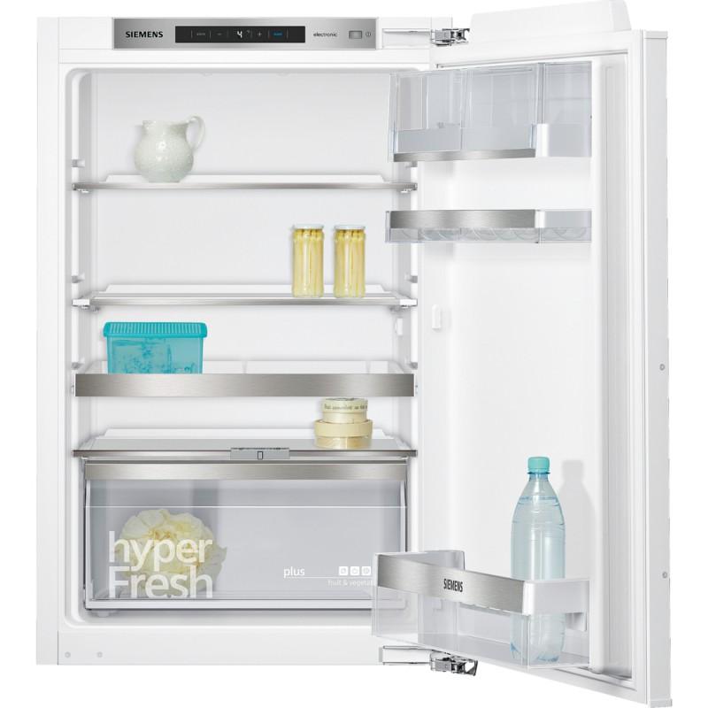 Siemens KI21RAD30 iQ500 coolEfficiency Vestavný chladící automat