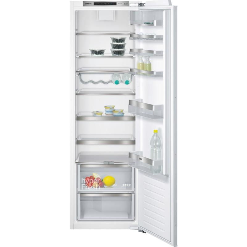 Siemens KI81RAD30 vestavná monoklimatická chladnička, A++