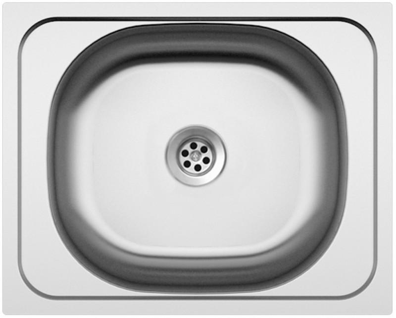 Sinks Sinks CLASSIC 500 M 0,5mm matný - Záruka 5 let