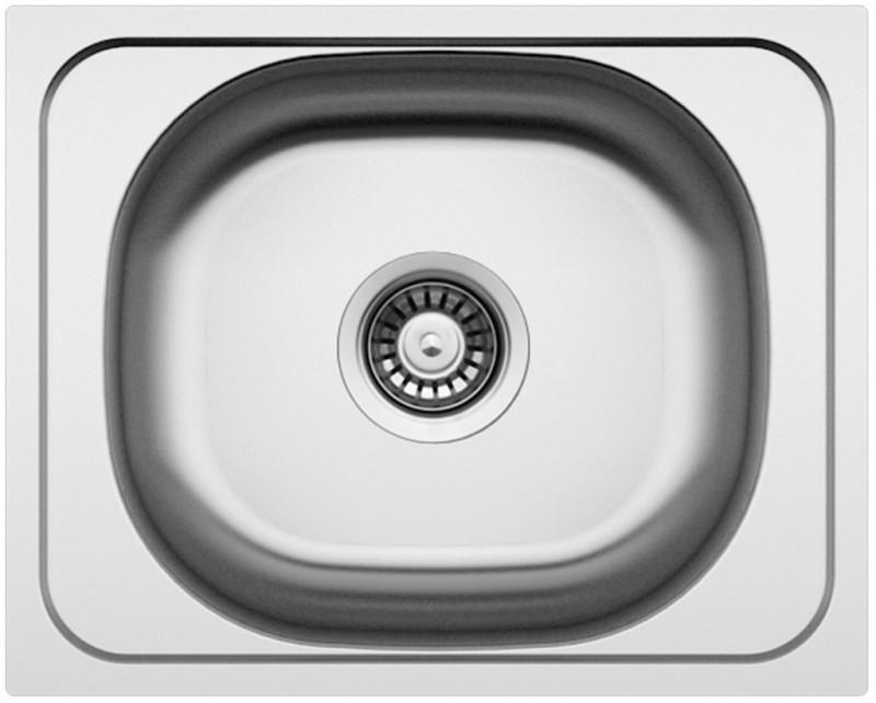 Sinks Sinks CLASSIC 500 V 0,5mm matný - Akce