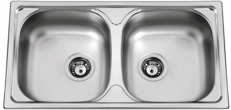 Sinks Sinks OKIO 780 DUO V 0,5mm matný - Akce
