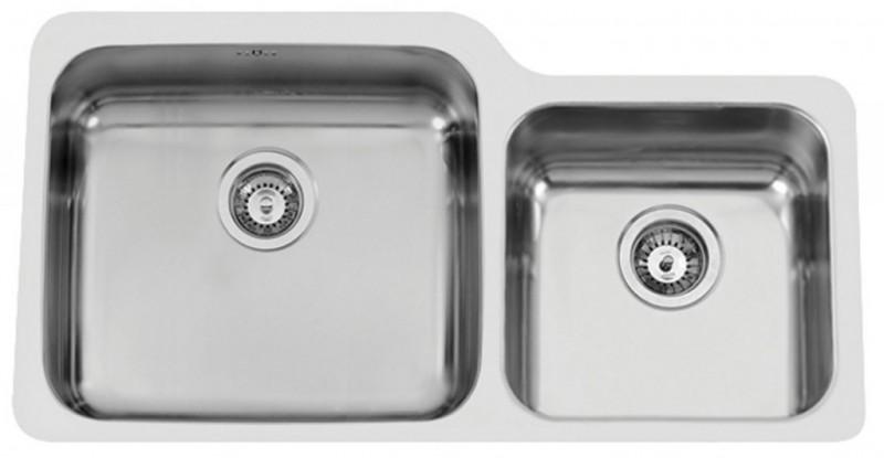 Sinks Sinks DUO 865 V 1,0mm pravý leštěný
