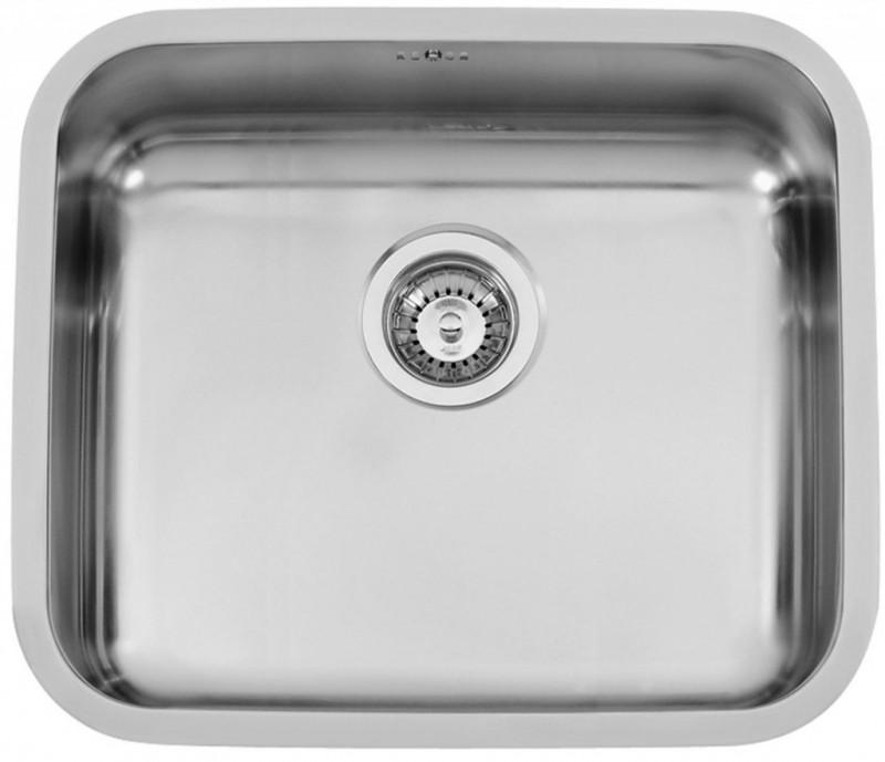 Sinks Sinks INDUS 540 V 1,0mm leštěný