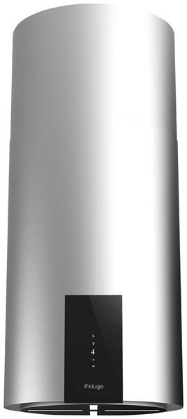Kluge KOI4001IXG Tube lift touch odsavač ostrůvkový, 39cm
