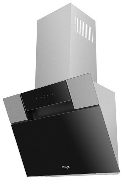Kluge KOS9030BLG Embed black 90 odsavač komínový, 90 cm