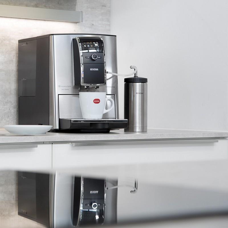 Nivona NICR 859 CafeRomatica automatický kávovar volněstojící