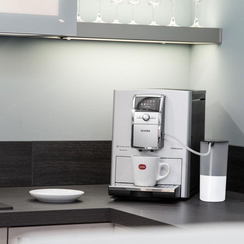 Nivona NICR 842 CafeRomatica automatický kávovar volněstojící