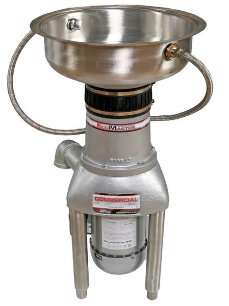 EcoMaster COMMERCIAL drtič odpadu