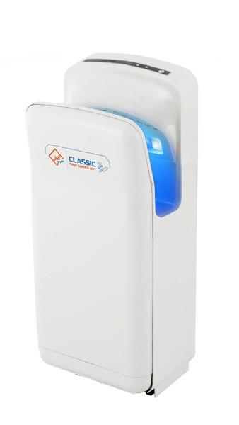 Jet Dryer Vysoušeč rukou CLASSIC, Bílý