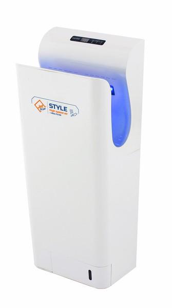 Jet Dryer Vysoušeč rukou STYLE, Stříbrný