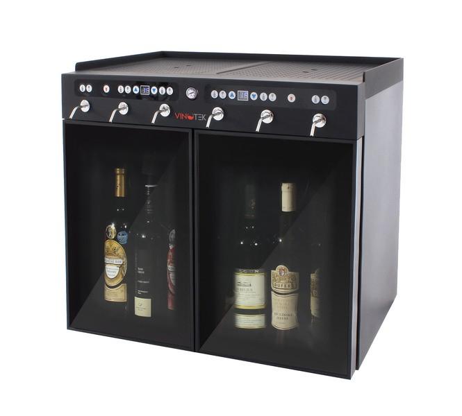 VinoTek VT6 výdejník vína
