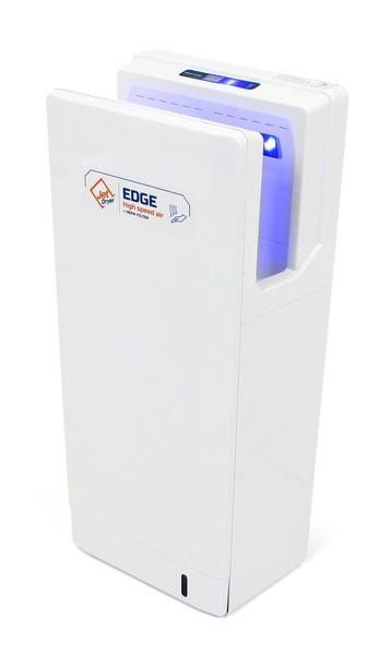 Jet Dryer Vysoušeč rukou EDGE, Stříbrný