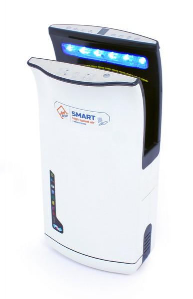 Jet Dryer Vysoušeč rukou SMART, Stříbrný