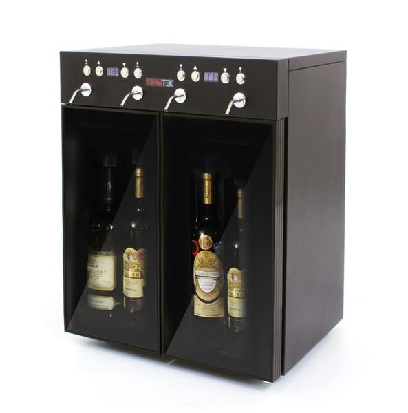 VinoTek VT4 (2 + 2) výdejník vína
