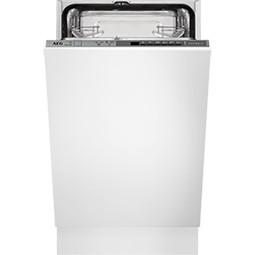 AEG FSB51400Z vestavná myčka nádobí