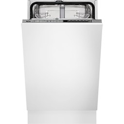 AEG FSE62400P vestavná myčka nádobí