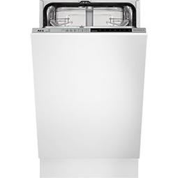 AEG FSE83400P vestavná myčka nádobí