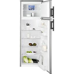Electrolux EJ2802AOX2 volně stojící kombinovaná chladnička