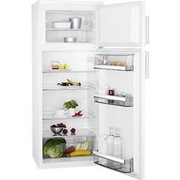 AEG RDB72321AW volně stojící kombinovaná chladnička