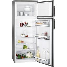 AEG RDB72321AX volně stojící kombinovaná chladnička