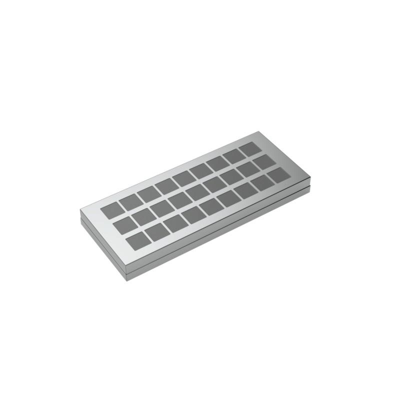 Bosch DWZ0IT0P0 CleanAir regenerační filtr pro recirkulaci