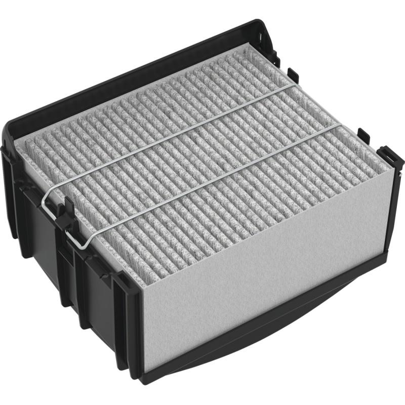 Siemens LZ10FXI00 CleanAir modul - Novinky