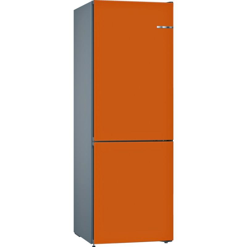 Bosch KVN36IO3A kombinace chladnička/mraznička, NoFrost