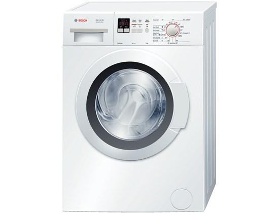Bosch WLG24160BY max 1200 ot./min., obsah 5 kg, A+++, displej, SpeedPerfect, hloubka 40cm - EcoProdukt