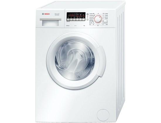 Bosch WAB20262BY max 1000 ot./min., obsah 6 kg, A+++