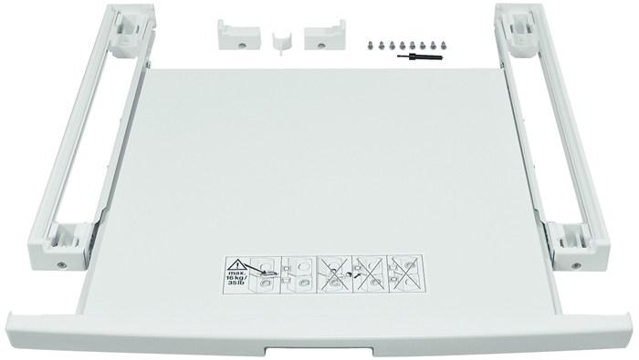 Siemens WZ20400 spojovací sada pračka/sušička s výsuvem