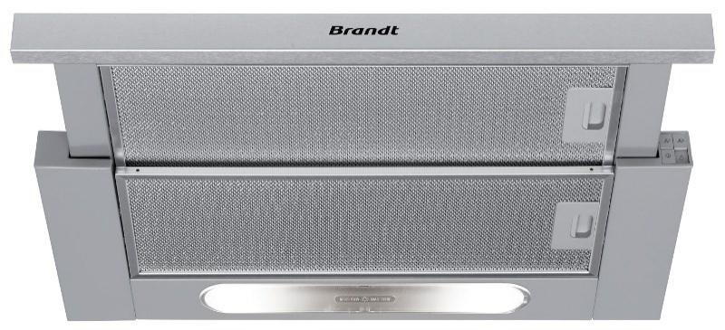 Brandt AT1346X digestoř e1