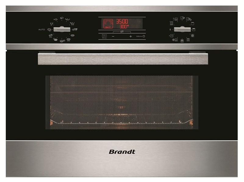 Brandt ME1255X mikrovlnná trouba