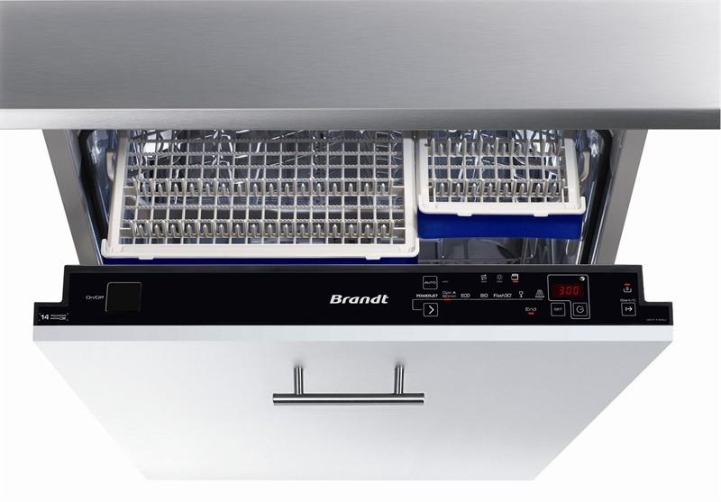 Brandt VH1144J myčka vestavná