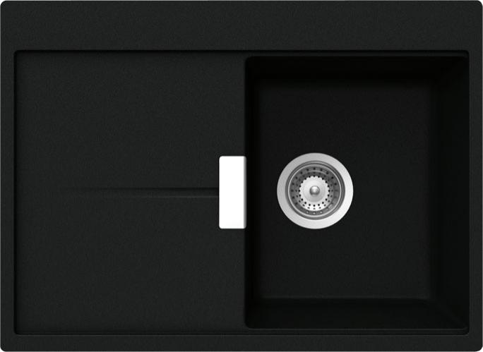 schock horizont d 100s cristadur puro granitov d ez spodn mont schock moje spot ebi e. Black Bedroom Furniture Sets. Home Design Ideas