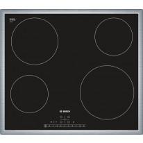 Bosch PKE645K17 plošný rám sklokeramická varná deska, 60 cm