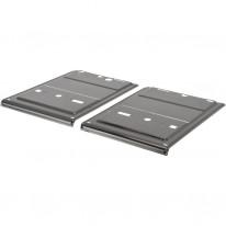 Bosch HEZ339020 EcoClean set (2x boční stěna)
