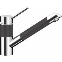 Schock 592000CDSTO SC-200 cristadur Stone kuchyňská baterie pevná hubice