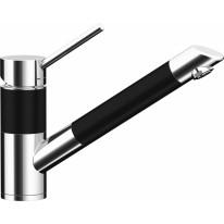 Schock 592120CDPUR SC-200 cristadur Puro kuchyňská baterie vytahovací hubice