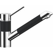 Schock 592120CDMAG SC-200 cristadur Magma kuchyňská baterie vytahovací hubice