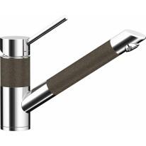 Schock 592120CDBRO SC-200 cristadur Bronze kuchyňská baterie vytahovací hubice
