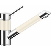 Schock 592120CDMGL SC-200 cristadur Magnolia kuchyňská baterie vytahovací hubice