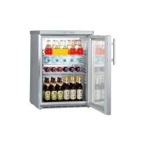 Liebherr FKUv 1663 obsah 130 l, digitální ukazatel teploty, LED osvětlení + Akce 5 let záruka zdarma