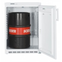 Liebherr FKU 1800 obsah 180 l, digitální ukazatel teploty