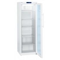 Liebherr MKv 3913 obsah 360 l, digitální ukazatel teploty, prosklené samozavírací dveře