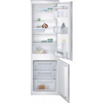 Siemens KI34VX20 vestavná kombinace chladnička/mraznička
